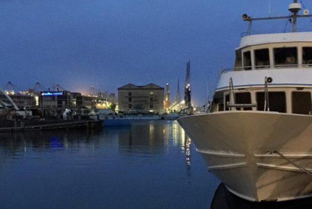 Navebus al Porto Antico