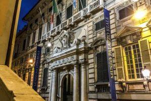 Palazzo reale ingresso