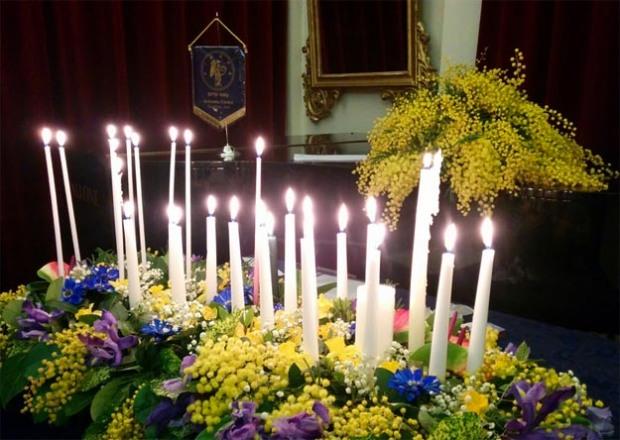 candele fidapa