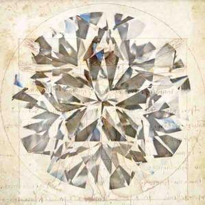 diamante vitruviano