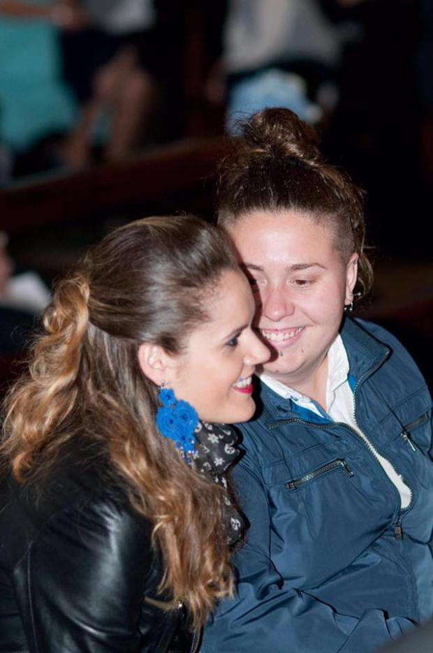 Valentina e Anna