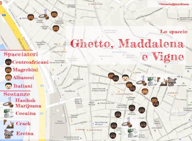 ghetto vigne maddalena