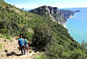 trekking 5 terre cinque terre