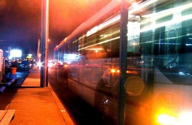 bus notturni