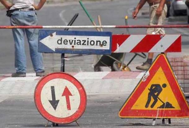 cantiere cartelli lavori