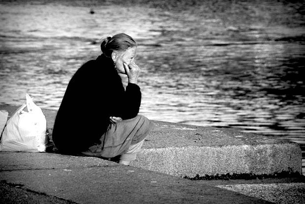 donna sola