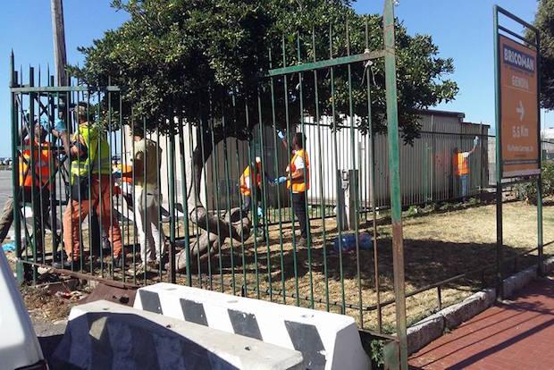 profughi migranti al lavoro kennedy