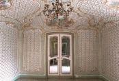 salottino degli stucchi Palazzo reale