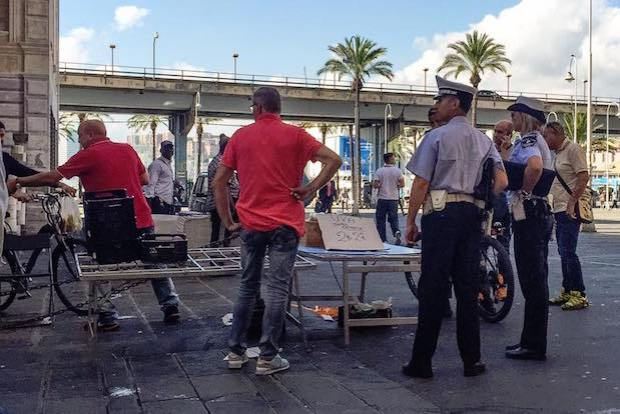 controlli fiumana pm polizia municipale