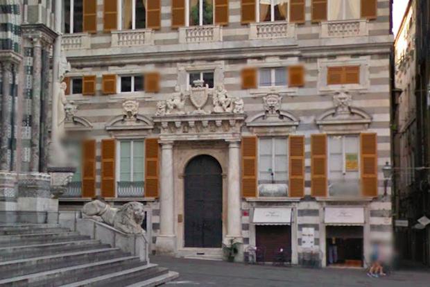 piazza San lorenzo