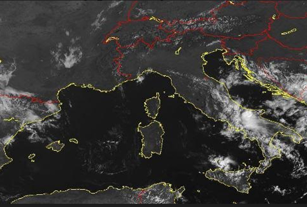 satellite-meteo