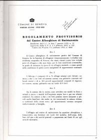 regolamento via Lugo - Pagina 1