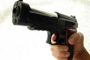 pistola-giocattolo