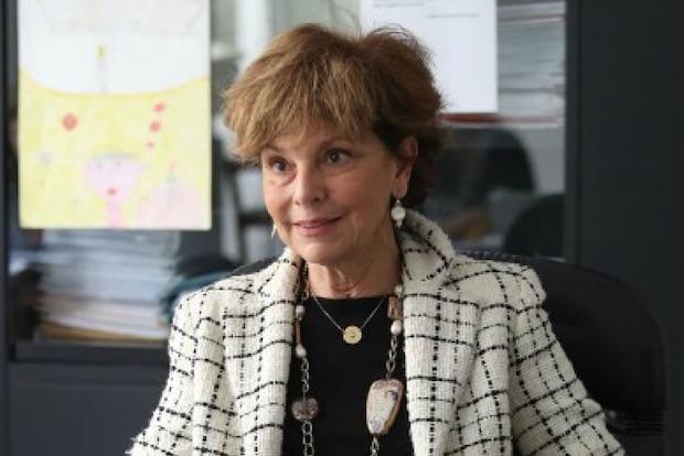 magistrato Cristina maggia